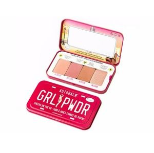 Autobalm Grl Powder Cheeks On The Go